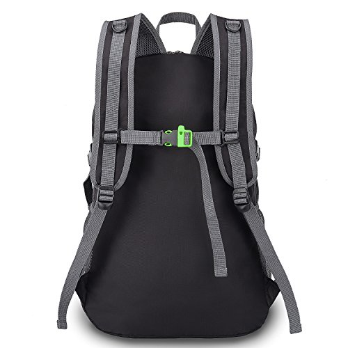 Climbing Bags Enthusiastic Travel Backpack Waterproof Large Capacity Breathable Nylon Outdoor Mountaineering Bag Diamond Shaped Folding Backpack Sports & Entertainment