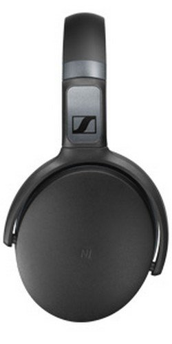 sale retailer 8e3c7 adec3 Wireless Sennheiser HD 4.40 Wireless Bluetooth Headphones (HD 4.40 BT)