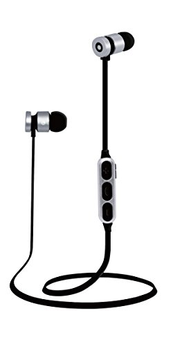 True high definition sound  Enjoy stereo sound with a solid and unmatched  bass with ultra-sharp highs. – Bluetooth 4.2 wireless wireless up to 20 feet 6a8ec455cf