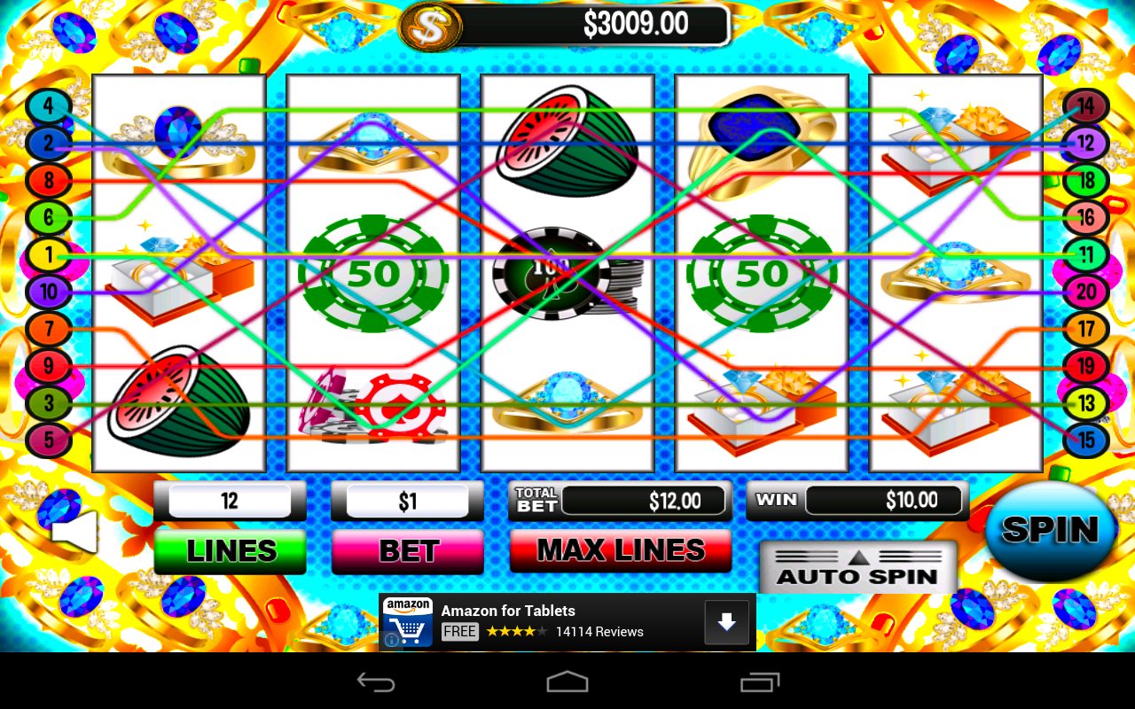 Hot vegas free slot games