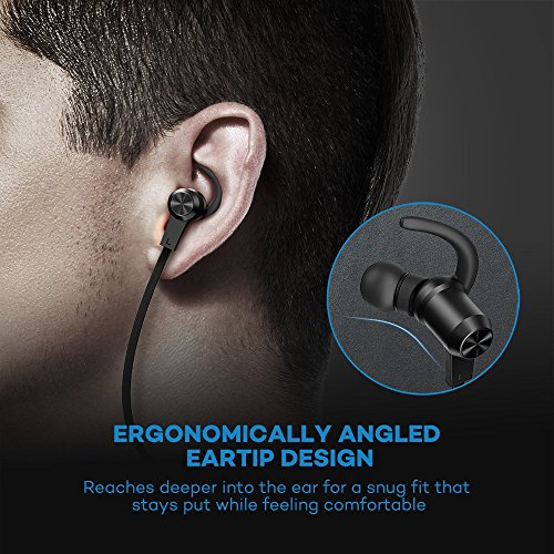 5193601b874 Ergonomic design of the angle of attack In order to best adapt to hearing  canals that are not perfectly straight, VAVA has equipped the MOOV 28 with  an ...