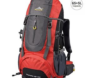 863d5ca517da Seenlast 50L unisex travel hiking backpack outdoor sports bag water ...
