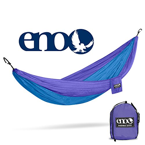 f45ed6ebde6eb Eagles Nest Outfitters ENO DoubleNest Hammock