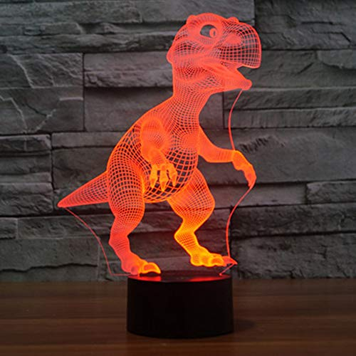 Led Night Lights Discreet Lovely Anime Girl 3d Night Light Led Desk Table 3d Lamp Remote 7 Color Changing Usb Paryt Atmosphere Lamp Holiday Gift Moderate Cost