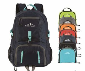 Breathable Four Seasons Quality Fabrics Available Large-Capacity Lightweight Design is Suitable for Boys and Girls Children Travel to School HWX New Multi-Functional Backpacks